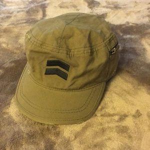 Ladies cap